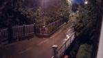 Tromba daria sul territorio: capannoni scoperchiati, auto fuori strada e strade allagate  - VIDEO E FOTO - - immagine 3