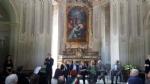 CARIGNANO - Dopo un anno e mezzo di lavori riapre al pubblico il santuario del Valinotto - immagine 1