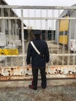 ORBASSANO - Ladro in trasferta arrestato dai carabinieri a Leini dopo il furto di batterie - immagine 1