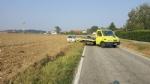 VINOVO - Ennesimo schianto in via Candiolo: 21enne ricoverata al Cto - immagine 1