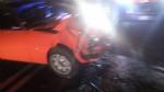 ORBASSANO - Due feriti gravi nello schianto sulla Circonvallazione Esterna - immagine 1