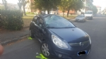 NICHELINO - Incidente tra via Martiri e via Milano, quattro feriti. Il semaforo è guasto da più di dieci giorni - immagine 1