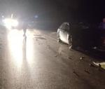 NICHELINO - Grave incidente nella serata sulla Stupinigi-Orbassano: due feriti e strada chiusa - LE FOTO - - immagine 1
