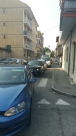 NICHELINO - Caos e lunghe code al passaggio a livello di via Torino, guasto al sistema - immagine 1
