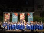 """BEINASCO - Grande successo per lo spettacolo di """"Gospel sotto le stelle"""" - immagine 1"""