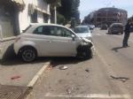 MONCALIERI - Grave incidente nella mattinata in strada Genova. Anziano in ospedale al Cto - LE FOTO - - immagine 1