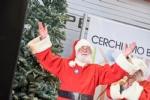 NICHELINO - È Luigi Secco il primo Babbo Natale di Mondojuve - immagine 1