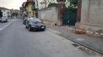 MONCALIERI - Allarme in via Tenivelli per una valigia sospetta abbandonata - immagine 1