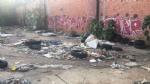MONCALIERI - Viaggio dentro lex Firsat il giorno dopo lincendio - LE FOTO - - immagine 1