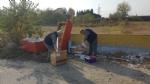 CINTURA SUD - Continuano gli abbandoni di rifiuti e salgono i costi nelle bollette dei cittadini - immagine 1