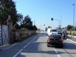 LA LOGGIA - Ubriaco alla guida di un furgone: provoca un grave incidente con due feriti - immagine 1