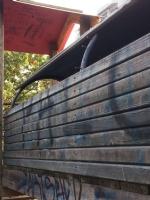 """ORBASSANO - Vandali devastano il giardino """"Allende"""": giochi dei bambini nel mirino - immagine 1"""