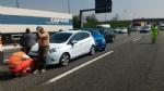 ORBASSANO - Incidente stradale sulla tangenziale di Torino: quattro feriti. Grave una donna disabile - FOTO - immagine 5