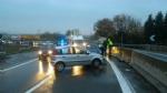RIVALTA - Raffica di incidenti in tangenziale: 5 automobilisti in ospedale - LE FOTO - immagine 6