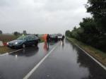 ORBASSANO -  Dopo gli incidenti, via libera agli interventi sulla «strada della morte» - immagine 1