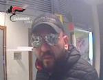 LOMBRIASCO - Arrestati i due banditi che avevano tentato di rapinare lIntesa SanPaolo - FOTO e VIDEO - immagine 2