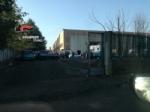 PIOBESI - Rave party nella ex Grande: i carabinieri sorvegliano la situazione, ma la musica non si ferma - immagine 2