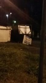 NICHELINO-CANDIOLO-VINOVO - Nubifragio con violenta grandinata: si contano i danni - FOTO - immagine 8