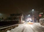 CINTURA SUD - Strade ghiacciate e marciapiedi impraticabili: la protesta dei cittadini - immagine 2