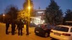 RIVALTA - Municipio blindato per il confronto Foietta-No Tav - immagine 2