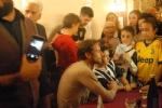 NICHELINO - Claudio Marchisio inaugura lo Juventus Club di via Buffa, bagno di folla - LE FOTO - - immagine 2