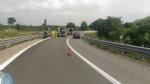 ORBASSANO - Incidente in tangenziale: due motociclisti ricoverati in condizioni serie al San Luigi - immagine 2