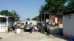 BEINASCO - Blitz allalba nel campo nomadi di Borgaretto: un arresto e tre baracche demolite - immagine 6