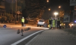 CANDIOLO - Controlli stradali per garantire sicurezza e prevenire furti: in azione anche letilometro - immagine 2