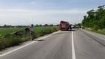 MONCALIERI - Pauroso incidente sulla direttrice per Carmagnola, 35 enne in prognosi riservata - immagine 2