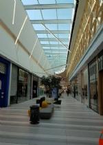 """NICHELINO - Inaugurata """"I Viali"""" la galleria commerciale vicino Carrefour - LE FOTO - - immagine 2"""