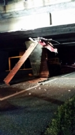 Gravissimo incidente stradale nella notte in tangenziale tra Nichelino e La Loggia - LE FOTO - - immagine 2