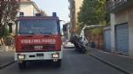 ORBASSANO - Si ribalta il camion durante i lavori a una casa, operaio in ospedale - immagine 2