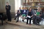 CARIGNANO - Dopo un anno e mezzo di lavori riapre al pubblico il santuario del Valinotto - immagine 2