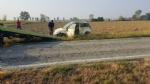 VINOVO - Ennesimo schianto in via Candiolo: 21enne ricoverata al Cto - immagine 2