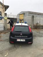 ORBASSANO - Ladro in trasferta arrestato dai carabinieri a Leini dopo il furto di batterie - immagine 4