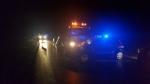 NICHELINO - Grave incidente nella serata sulla Stupinigi-Orbassano: due feriti e strada chiusa - LE FOTO - - immagine 2
