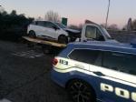 MONCALIERI - Grave incidente stradale in tangenziale: ferita una guardia giurata - FOTO - immagine 4