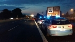 NICHELINO - Incidente mortale nella notte in tangenziale: muore una 53enne  - LE FOTO - - immagine 2