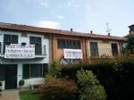 MONCALIERI - La protesta di un casolare a Tetti Piatti: «Raggirati ed alluvionati» - immagine 2