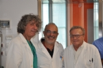 MONCALIERI - Al Santa Croce apre il nuovo servizio di endoscopia digestiva - immagine 2