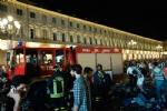 TERRORE IN PIAZZA SAN CARLO A TORINO NELLA NOTTE DI JUVE-REAL: 1100 FERITI, UN BAMBINO GRAVISSIMO - immagine 2