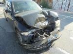 LA LOGGIA - Ubriaco alla guida di un furgone: provoca un grave incidente con due feriti - immagine 2