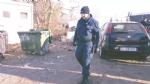BEINASCO - Sequestrati 40 elettrodomestici nel campo nomadi di Borgaretto - immagine 2