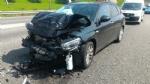 ORBASSANO - Incidente stradale sulla tangenziale di Torino: quattro feriti. Grave una donna disabile - FOTO - immagine 2
