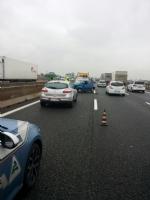 RIVALTA - Raffica di incidenti in tangenziale: 5 automobilisti in ospedale - LE FOTO - immagine 2