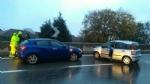 RIVALTA - Raffica di incidenti in tangenziale: 5 automobilisti in ospedale - LE FOTO - immagine 7