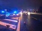 NICHELINO - Tragico incidente in tangenziale: muore un 25enne dopo uno schianto contro il guardrail - immagine 2