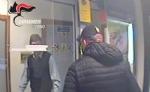 LOMBRIASCO - Arrestati i due banditi che avevano tentato di rapinare lIntesa SanPaolo - FOTO e VIDEO - immagine 3