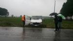 VIRLE - Grave incidente sulla provinciale 138 per Cercenasco - immagine 3