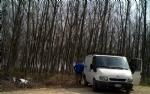 VINOVO -  Abbandonano rifiuti tra Vinovo e Nichelino: incastrati dalle telecamere - immagine 3